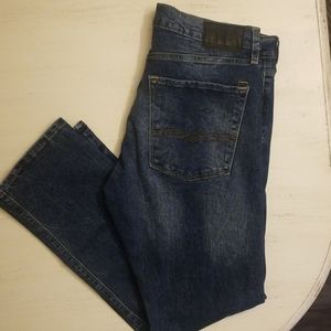 Brand new denizen levi jeans!